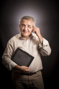 IMG 0287 JC Rivet 200x300 - Mais où sont passés mes clients?! | Conférence gratuite à Niort le 19 septembre