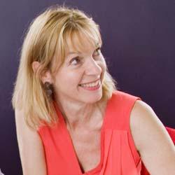 claire goutines - Interview de Claire Goutines : une rédactrice fière et heureuse
