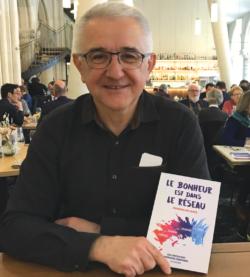 """Expert réseau rivet 2 e1566305258152 - Livre de la rentrée : """"Le Bonheur est dans le Réseau"""""""