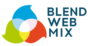logo blendwebmix rvb 300x159 - Conférence (BlendWebMix à Lyon) : le design System MAIF