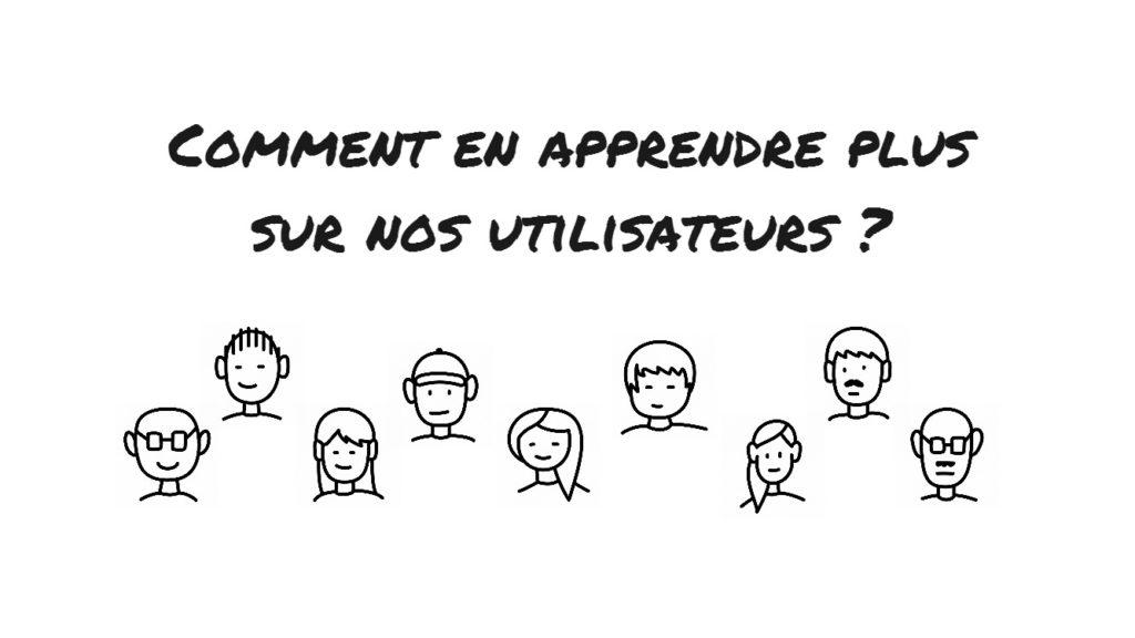 conf UX recherche U DIY 1024x576 - Qui sont vos utilisateurs et que veulent-ils ? (Conférence)